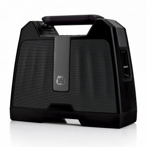 G Project G-Boom Wireless Bluetooth Boombox