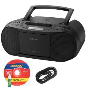 Sony Compact Portable Stereo