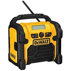 MAX COMPACT WORKSITE RADIO