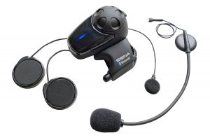 Sena SMH10-11 : Best Bluetooth motorcycle headset