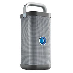 Big Blue Party Indoor-Outdoor Bluetooth Speaker