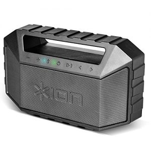 ION Plunge Waterproof Bluetooth Boombox