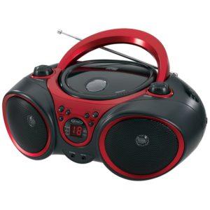 Jensen CD-490 Boombox