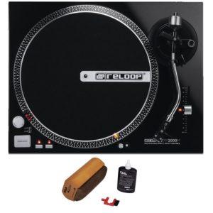 Reloop RP-2000 DJ Turntable
