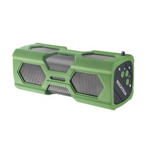 Rocktech Waterproof Sport Speaker, Portable Wireless Speaker