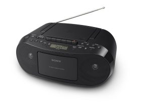 Sony CFDS50 Portable CD
