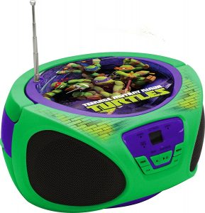 best boombox for kids