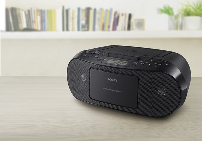Top 5 Best cd boombox