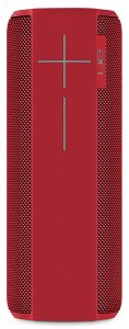 UE MEGABOOM Lava Red Wireless Mobile Bluetooth Speaker
