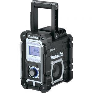 Cordless Bluetooth Job Site Radio