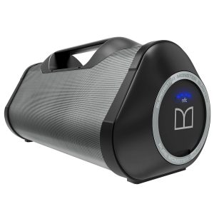 MONSTER BLASTER PORTABLE BLUETOOTH BOOMBOX