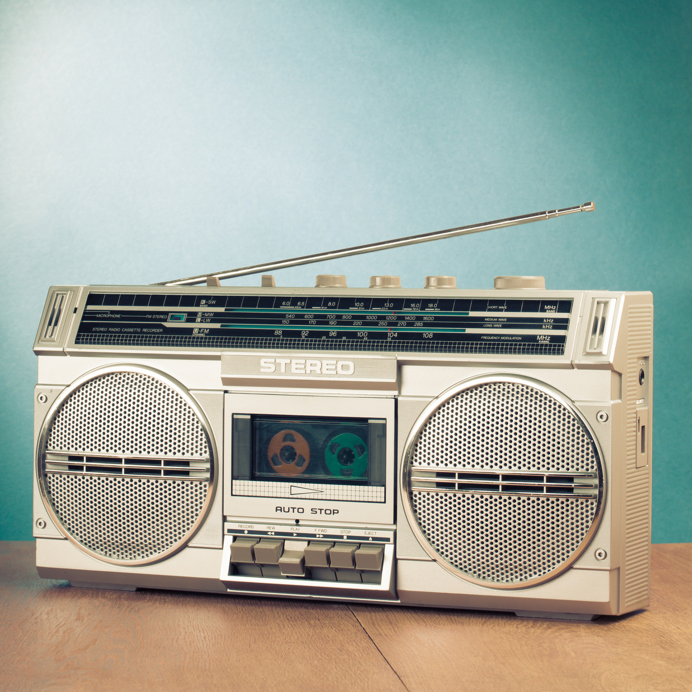 classic boomboxes