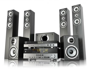 Buying Home Theater Speakers
