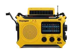 Kaito KA500 Review- Best Portable Shortwave Radio 2018