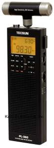 Tecsun PL-360 Review- Best Shortwave Radio Under 50
