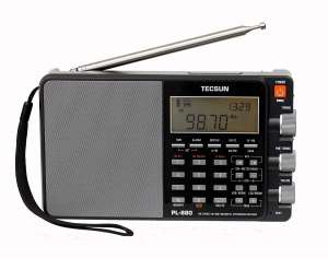 Tecsun PL880 Review- Best Shortwave Radio Online